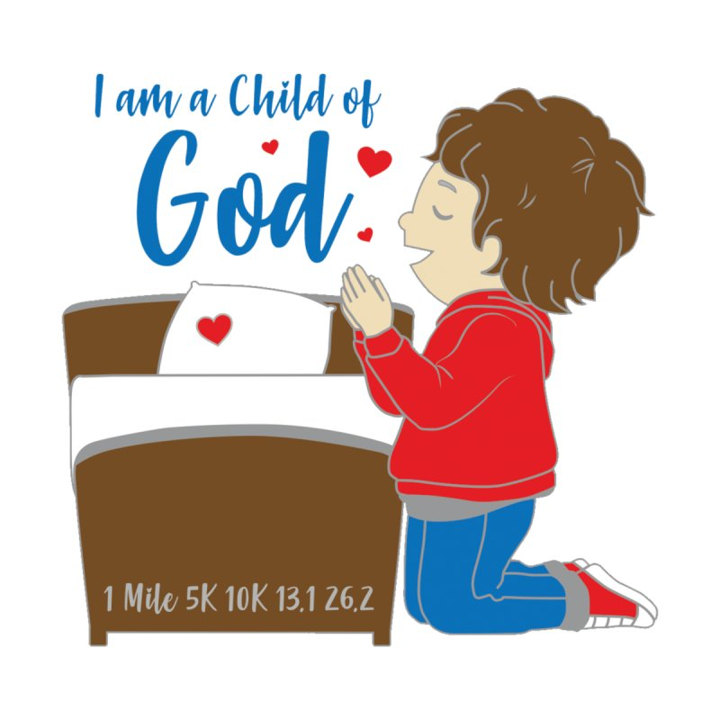 I Am a Child of God Women's Tank by Moon Joggers's Artist Shop