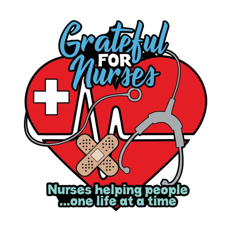 Grateful for Nurses 2021 Women's Tank by Moon Joggers's Artist Shop