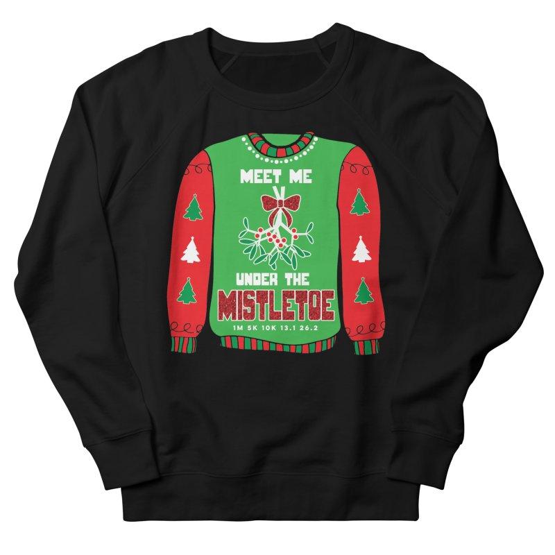 Ugly Sweater Day Men's Sweatshirt by Moon Joggers's Artist Shop