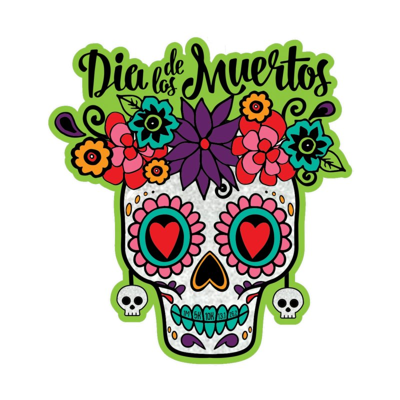 Day of the Dead Kids Pullover Hoody by Moon Joggers's Artist Shop