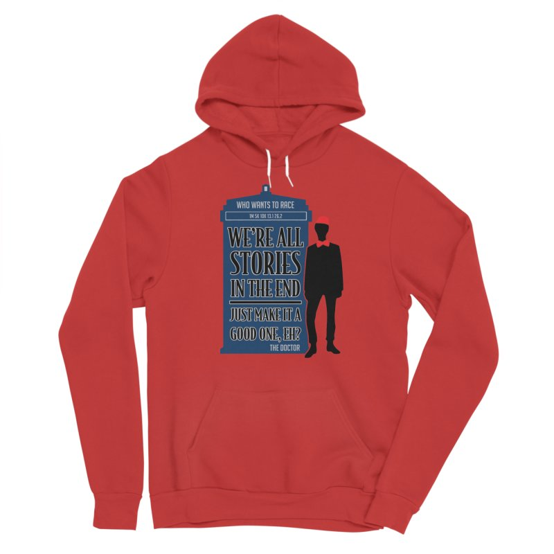 WHO Wants to Race Women's Pullover Hoody by Moon Joggers's Artist Shop