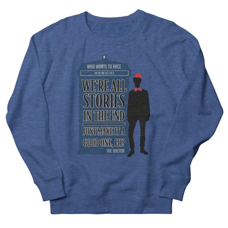 WHO Wants to Race Men's Sweatshirt by Moon Joggers's Artist Shop