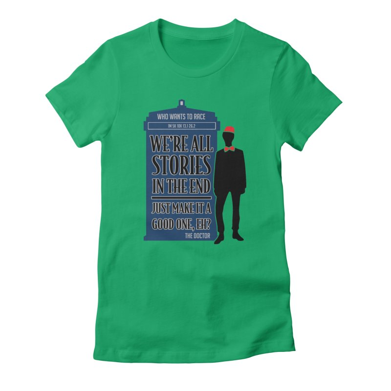 WHO Wants to Race Women's T-Shirt by Moon Joggers's Artist Shop