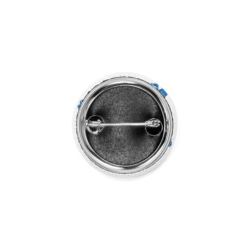 RHINO RACE FUN RUN Accessories Button by Moon Joggers's Artist Shop