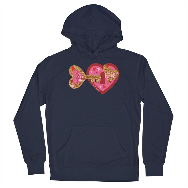 RACE 4 LOVE Men's Pullover Hoody by Moon Joggers's Artist Shop