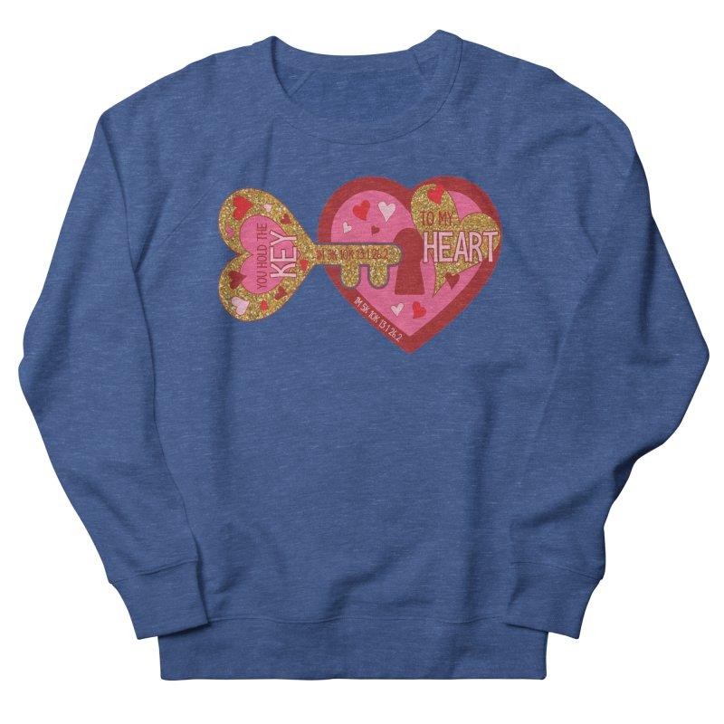 RACE 4 LOVE Men's Sweatshirt by Moon Joggers's Artist Shop