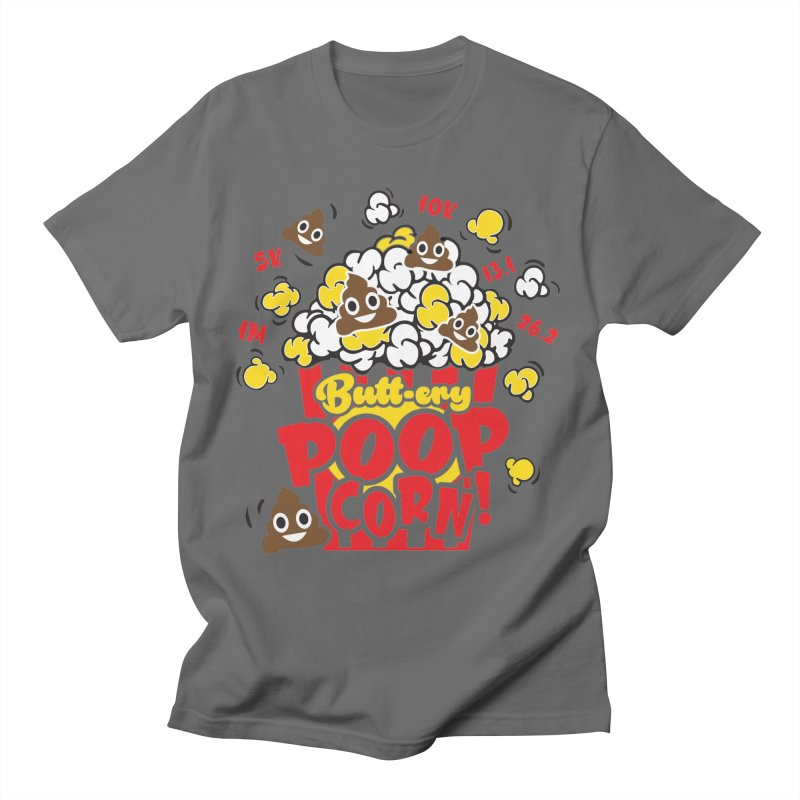 Poop Day! Men's T-Shirt by Moon Joggers's Artist Shop