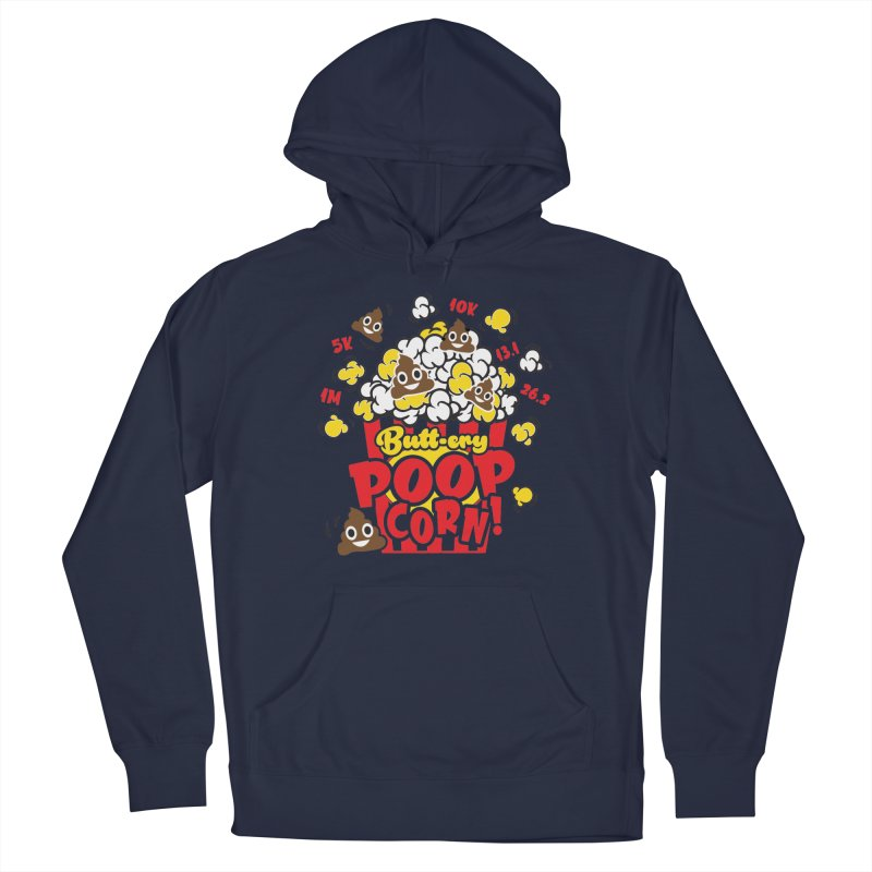 Poop Day! Men's Pullover Hoody by Moon Joggers's Artist Shop