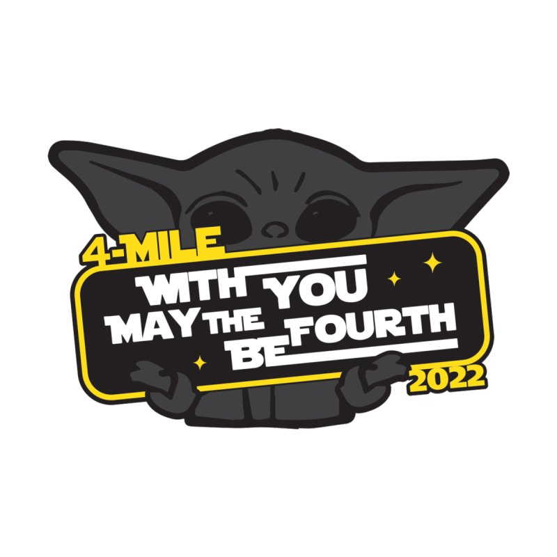May the 4th Be With You Women's Tank by Moon Joggers's Artist Shop