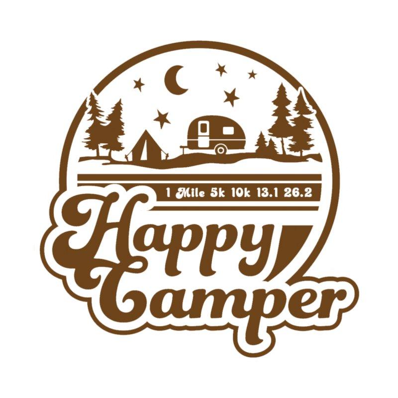Happy Camper Accessories Mug by Moon Joggers's Artist Shop