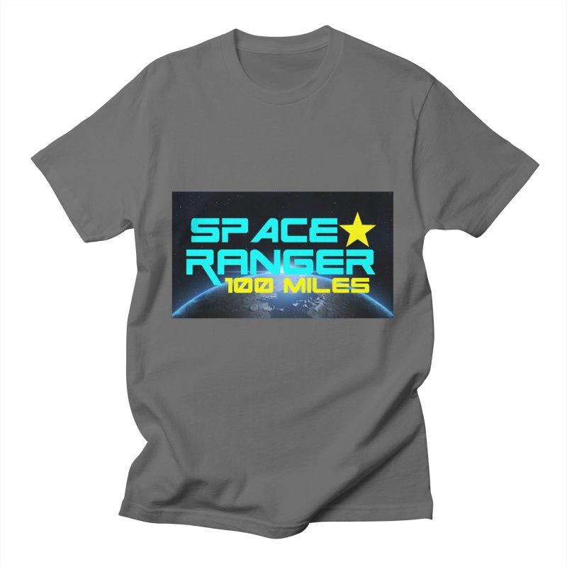 Moon Joggers Ranking: SPACE RANGER Men's T-Shirt by Moon Joggers's Artist Shop