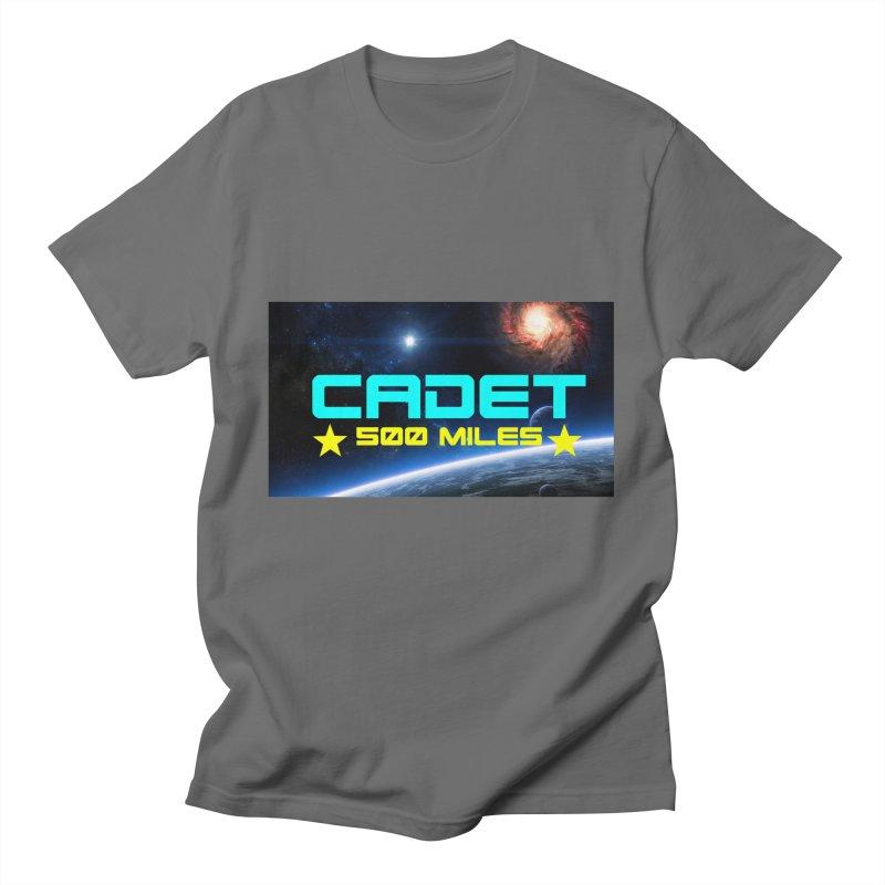 Moon Joggers Ranking: CADET Men's T-Shirt by Moon Joggers's Artist Shop