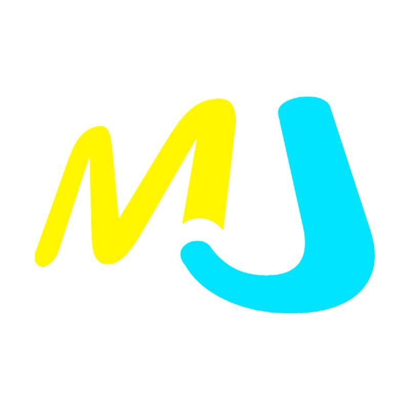 Moon Joggers New Logo by moonjoggers's Artist Shop