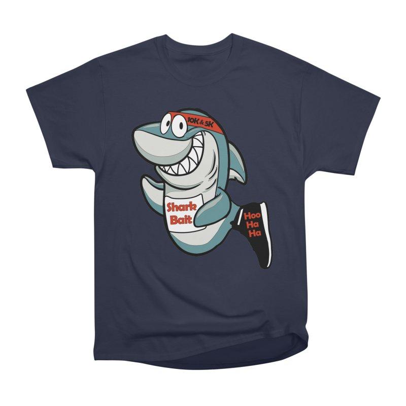 Shark Bait Hoo Ha Ha 5K & 10K Men's Classic T-Shirt by moonjoggers's Artist Shop