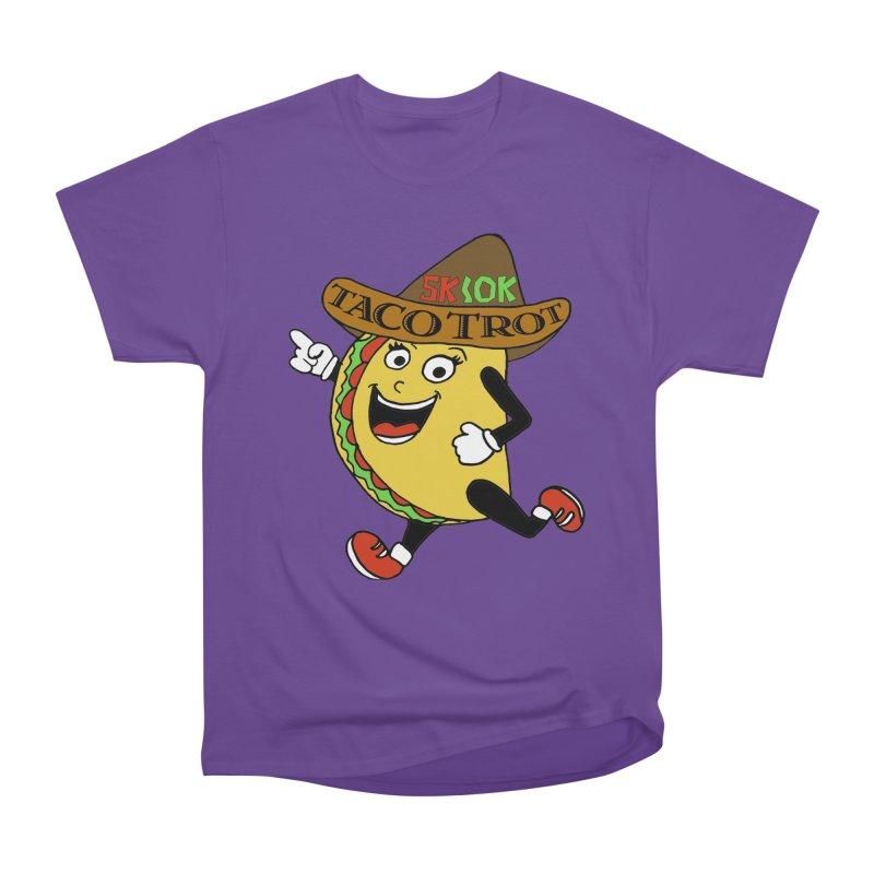 Taco Trot 5K & 10K Men's  by moonjoggers's Artist Shop
