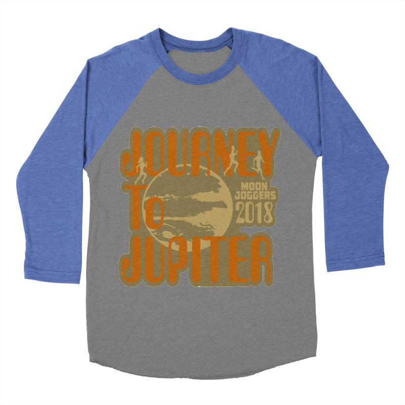 Journey To Jupiter 2018: Running and Walking Challenge Women's  by moonjoggers's Artist Shop