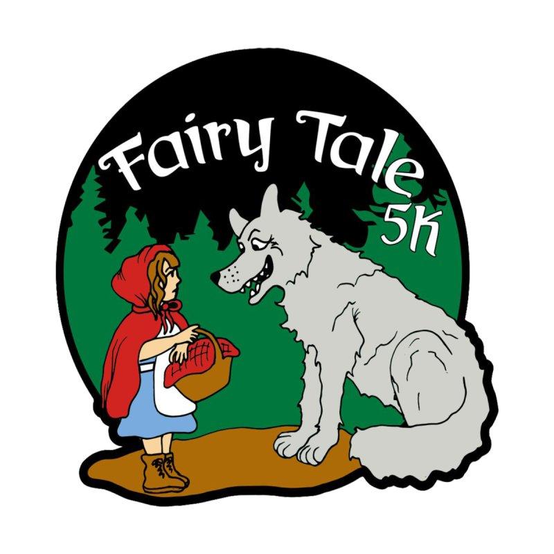 Fairy Tale 5K Men's Longsleeve T-Shirt by Moon Joggers's Artist Shop