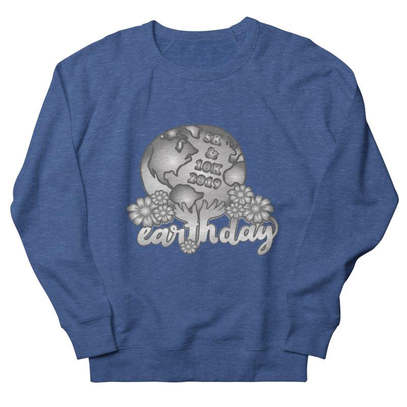 Earth Day 5K & 10K Men's Sweatshirt by Moon Joggers's Artist Shop