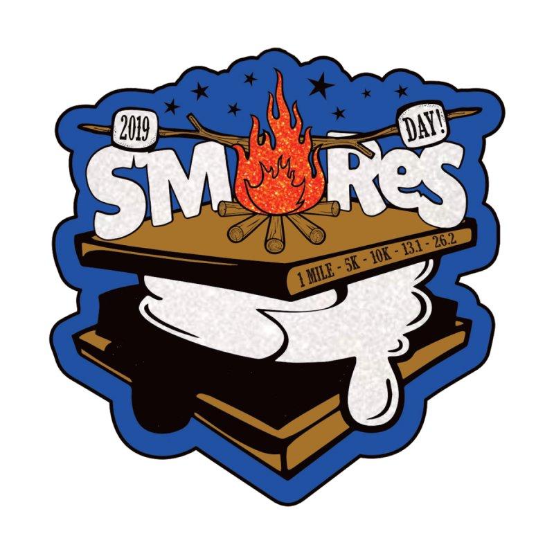 S'mores Day Men's Sweatshirt by Moon Joggers's Artist Shop