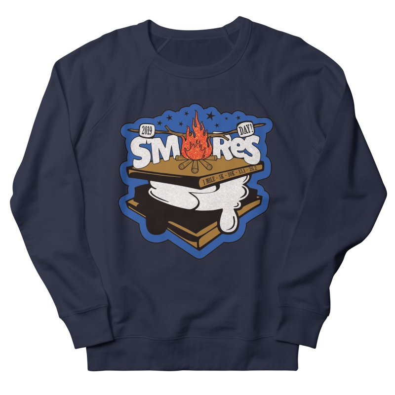 S'mores Day Men's Sweatshirt by Moon Joggers's Artist Shop