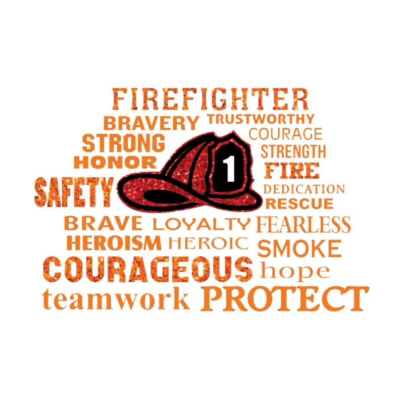 Firefighters by moonjoggers's Artist Shop
