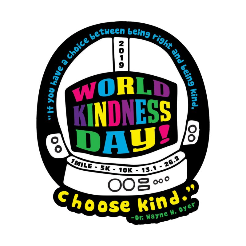 World Kindness Day by moonjoggers's Artist Shop