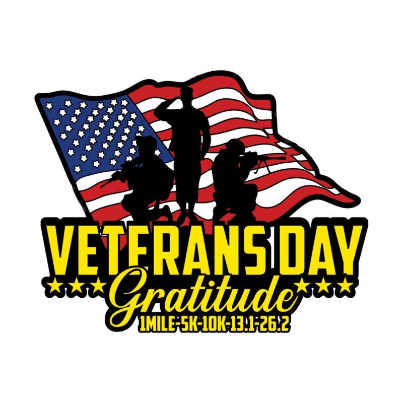 Veteran's Day Gratitude by Moon Joggers's Artist Shop