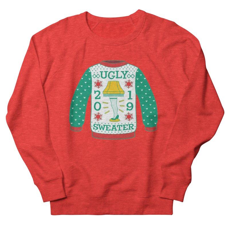 Ugly Sweater Men's Sweatshirt by Moon Joggers's Artist Shop