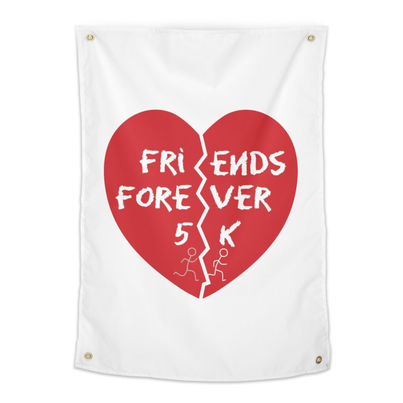 Friends Forever Home Tapestry by Moon Joggers's Artist Shop