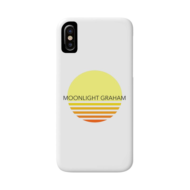 Before The Sun Black Text Accessories Phone Case by moonlightgraham's Artist Shop
