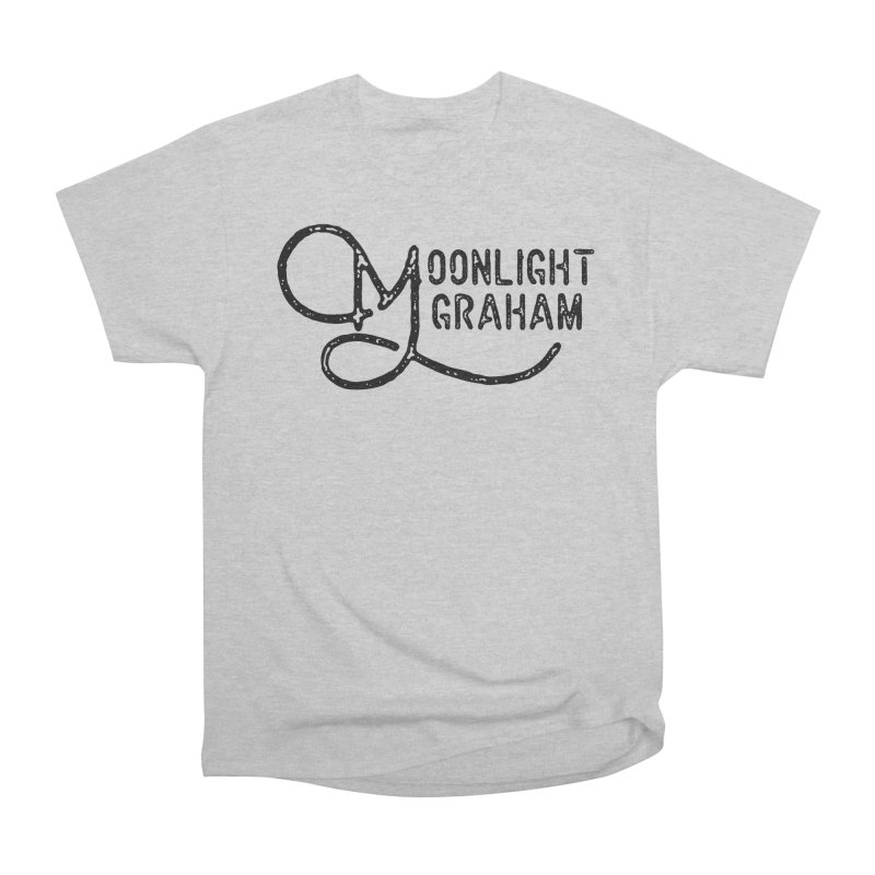 Big M Logo Men's T-Shirt by moonlightgraham's Artist Shop