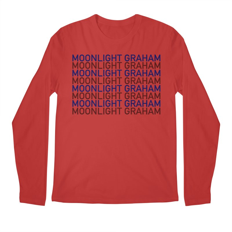 Layers Men's Longsleeve T-Shirt by moonlightgraham's Artist Shop
