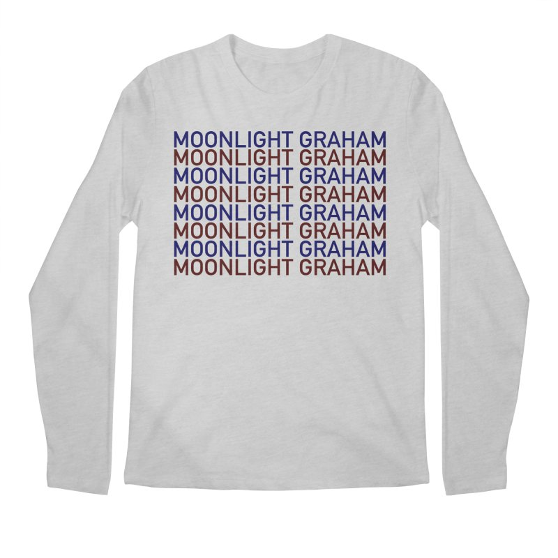 Layers Men's Regular Longsleeve T-Shirt by moonlightgraham's Artist Shop