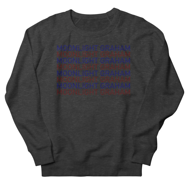 Layers Women's French Terry Sweatshirt by moonlightgraham's Artist Shop