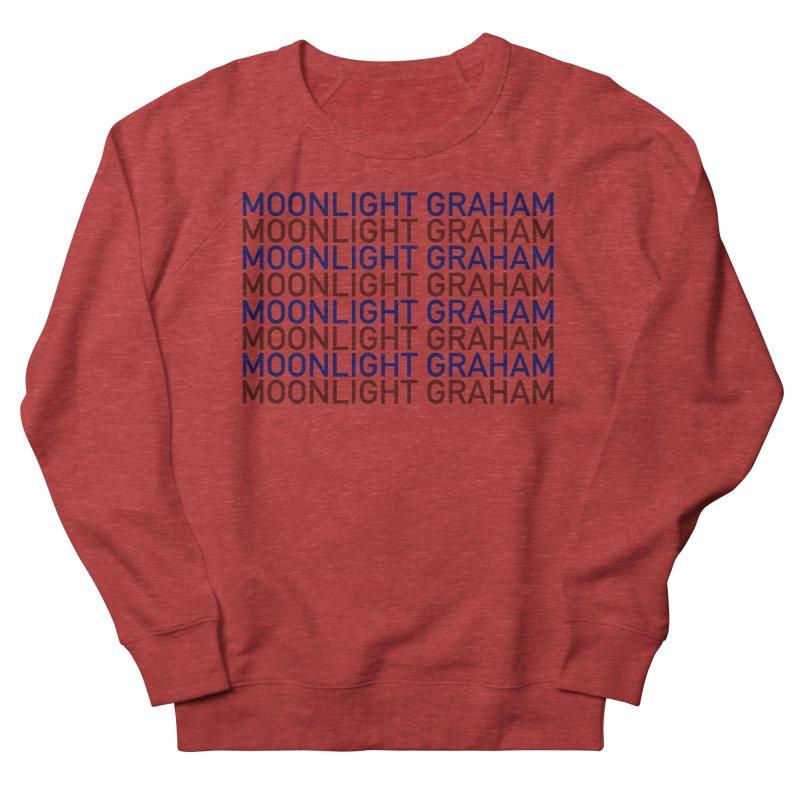 Layers Men's French Terry Sweatshirt by moonlightgraham's Artist Shop