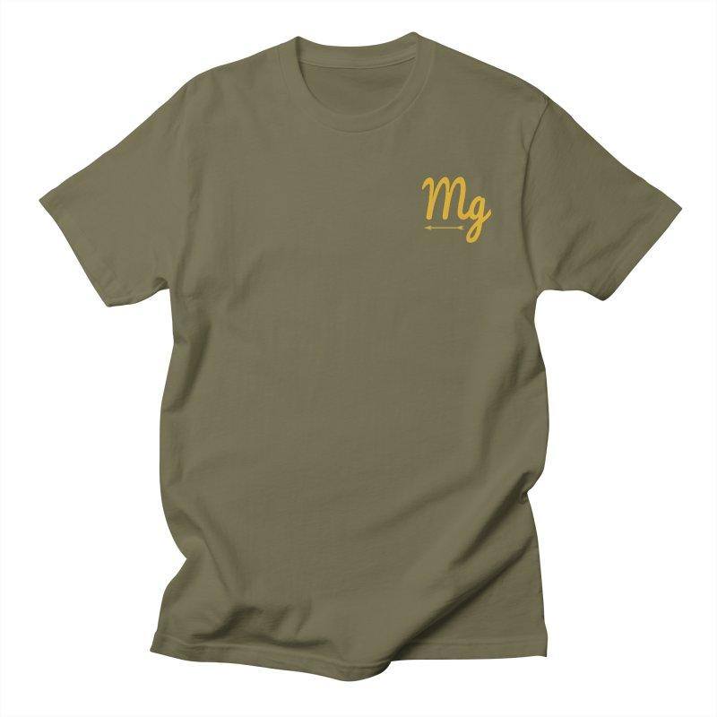Arrow Men's T-Shirt by moonlightgraham's Artist Shop