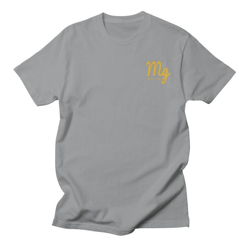 Arrow Men's Regular T-Shirt by moonlightgraham's Artist Shop