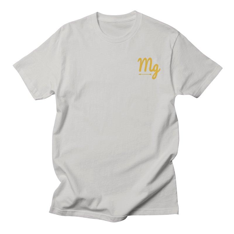 Arrow Women's Regular Unisex T-Shirt by moonlightgraham's Artist Shop