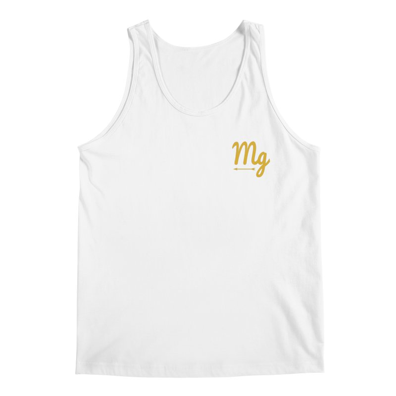 Arrow Men's Regular Tank by moonlightgraham's Artist Shop