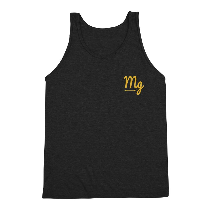 Arrow Men's Tank by moonlightgraham's Artist Shop