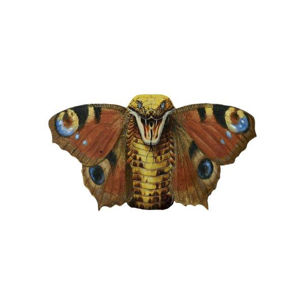 image for Cobra Butterkai