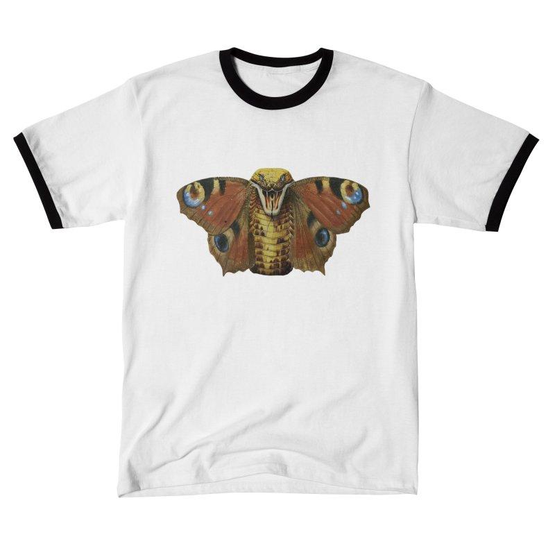 Cobra Butterkai Women's T-Shirt by Moon Patrol