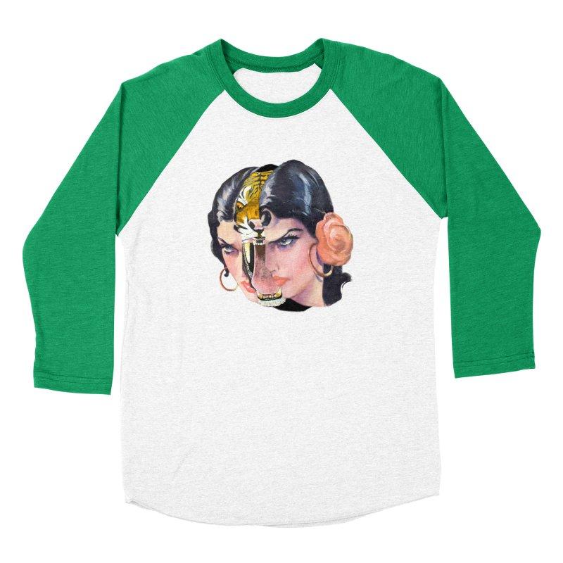 Tigre! Tigre! Men's Longsleeve T-Shirt by Moon Patrol