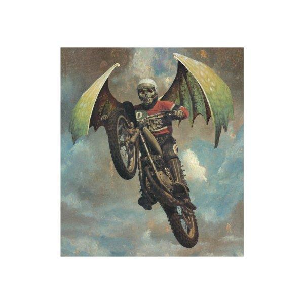image for Moto-Reaper