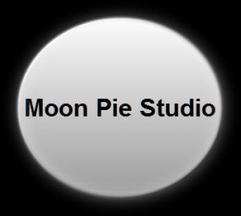 Moon Pie Studio's Artist Shop Logo