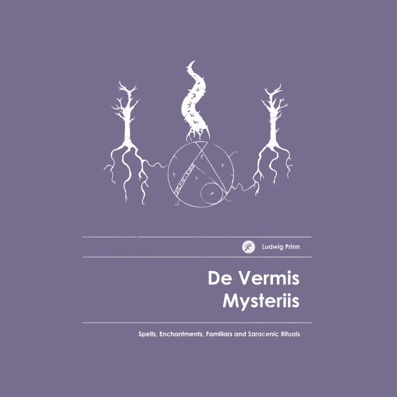 De Vermis Mysteriis (Special Edition) None  by Moonskinned