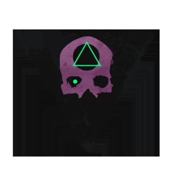 Moonskinned Logo