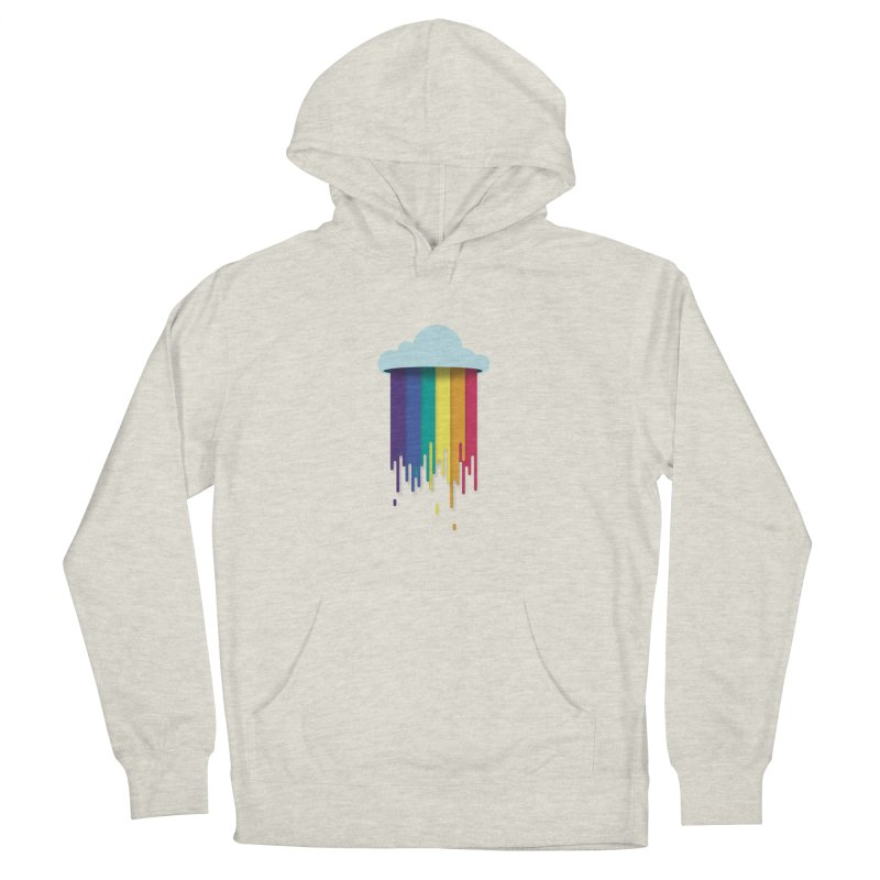 What Clouds are Made Of Women's Pullover Hoody by Moran Barkai's Shop
