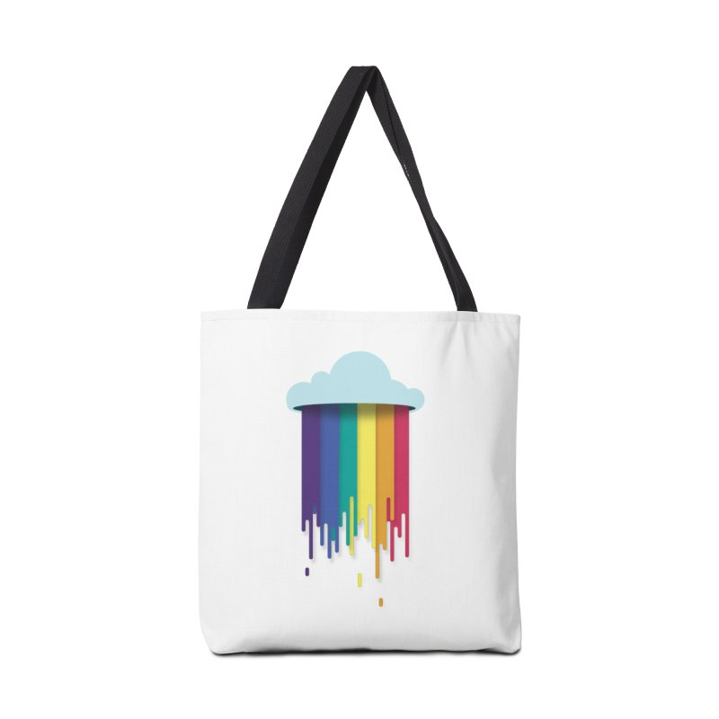 What Clouds are Made Of Accessories Bag by Moran Barkai's Shop
