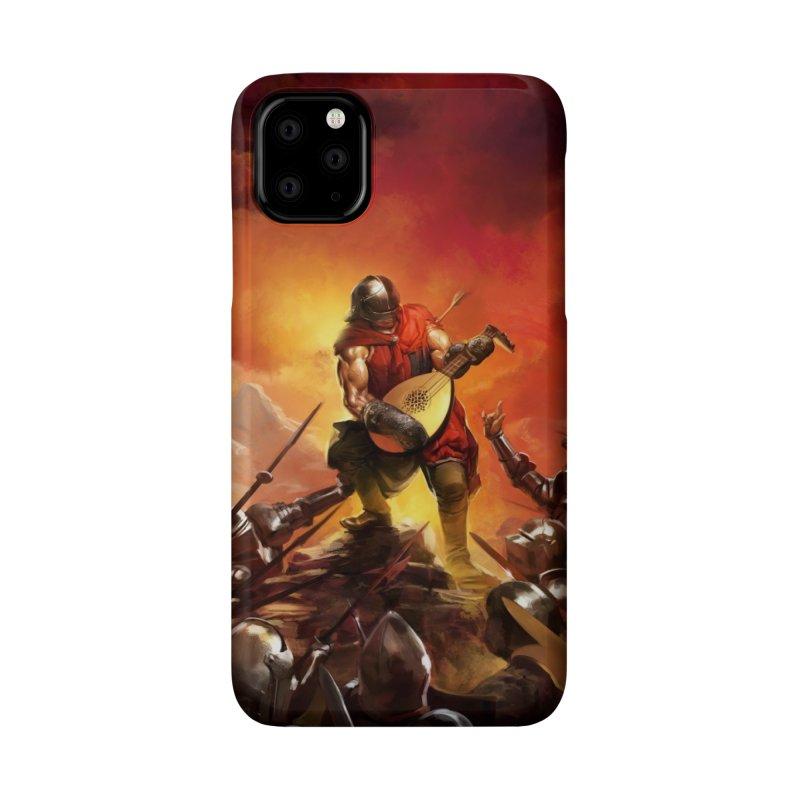 MORD Phone Case Accessories Phone Case by Mordhau Merchandise